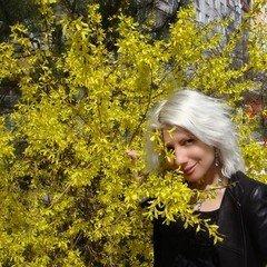 Виктория Вергулес
