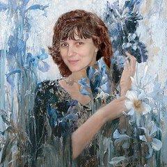 Елена Смолярчук