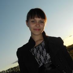 Маргарита Рассадина