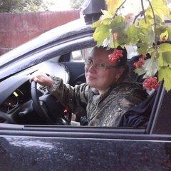 Олеся Колмогорова