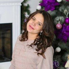 Оля Неженцева
