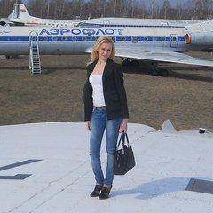 Светлана Звягина