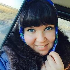 Нина Мажаева