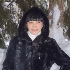 Мария Костромитинова