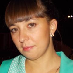 Кристина Мананникова