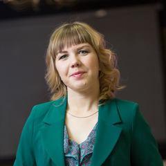 Ольга Пуртова