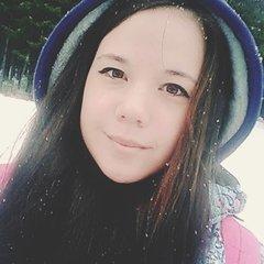 Мария Орешова