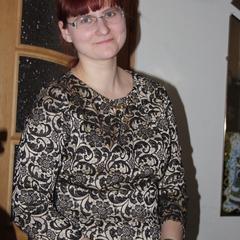Ксения Бершевиц