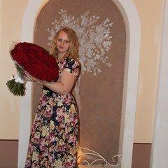 Наталья Дашкевич