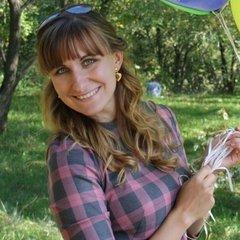 Юлия Логинова