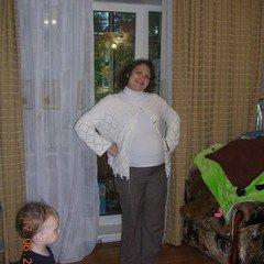 Марина Денисенко