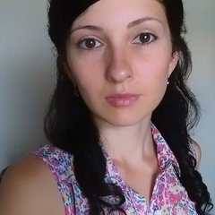 Шорена Сахибгареева