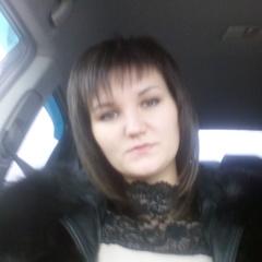 Наталья Киржаева