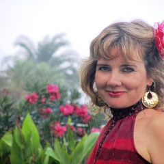 Жанна Мельникова
