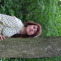 Ольга Сенчихина