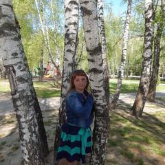 Екатерина Кондакова