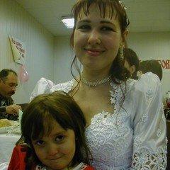 Оксана Бедарева