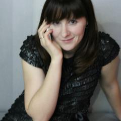 Мария Стрижко