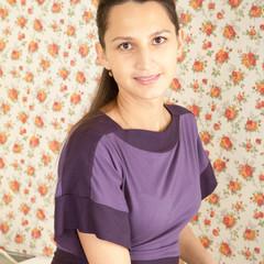 Ольга Кудряшова