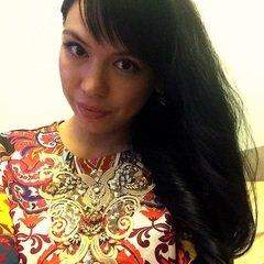 Светлана Таривердиева