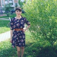 Кристина Этманова
