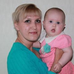 Светлана Чеколаева
