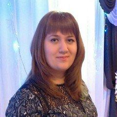 Анна Шапкина