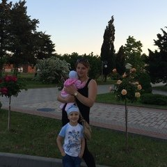 Анастасия Дороженко