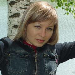 Елена Абросимова
