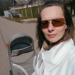 Валерия Мишенкова