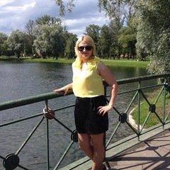 Ольга Дубиковская