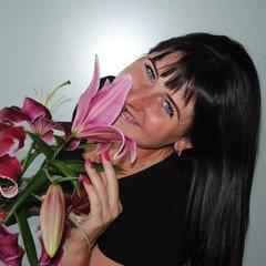 Екатерина Шаврова