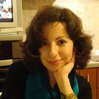 Svetlana Bagiyan