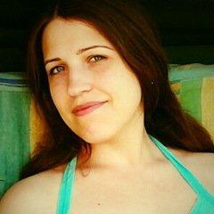 Ангелина Шамакина