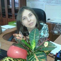 Елена Пашута