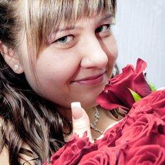 Кристина Шабанова