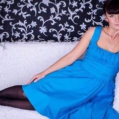 Оксана Липкова