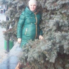 Ирина Прокопчук