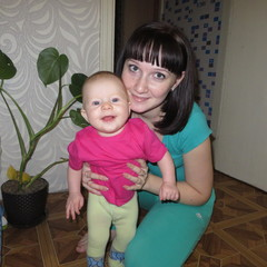 Татьяна Ильющиц