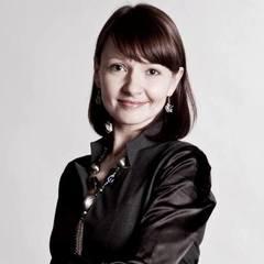 Ольга Шеверницкая