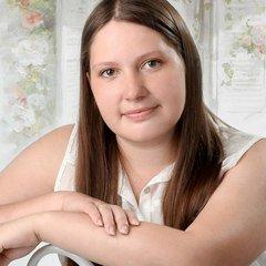 Кристина Наумова