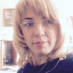 Оксана Урусова
