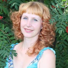 Елена Морева