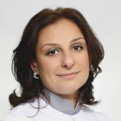 Юлия Габанян