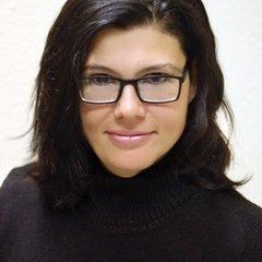 Юлия Кеткина