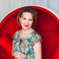 Таня Симахина