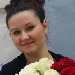Алена Голодникова