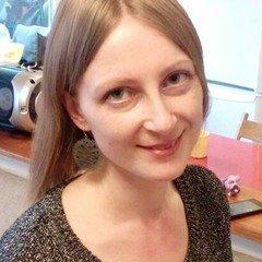 Элина Юнусова