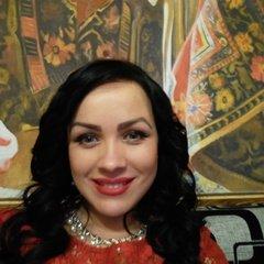 Олеся Перекатова