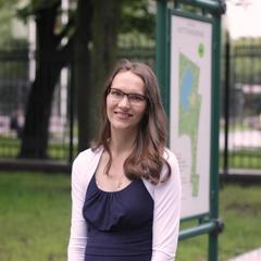 Елена Антошина